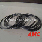 Fine Tungsten Wire for cutting in coil