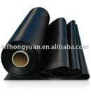 chlorinated polyethylene-rubber blending waterproof membrane
