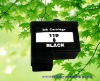 Compatible Printer Ink Cartridge for Lenovo 11B Black(13ml)