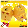 JY-004 hottest top universal adapter