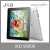 JXD S9000 Tablet PC with 9.7-inch capacitive touch screen