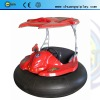 Bumper Boat Series Challenger On Water