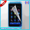 high quality clear screen protector for Nokia