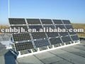 2kw on-grid or off-grid home solar system