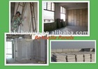 Fast Construction Interior Wall Panel System