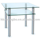 classic glass home furniture