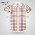 2011 fashion men's shirt