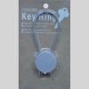 Key Ring Circle