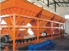 PLD1200 Concrete Batching Machine Used In Mixing Plant