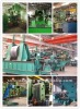 Spiral Welding Pipe Production Line