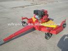 ATV finishing mower/lawn mower