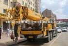 XCMG 50 ton crane on sale, QY50B Truck Crane