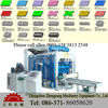 ZY series block making machine