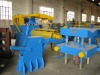 Slitting machine-Decoiler