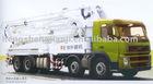 HS5290THB120-36 Concrete Boom Truck