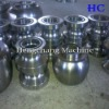 High quality steel rollers with material Cr12
