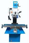 drilling&milling machine CQ30V