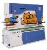 Q35Y hydraulic iron worker