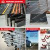 Hot Rolled Spring Steel Flat Bars For trailor Z Spring
