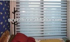 2012 new curtain---Electric zebra blind, Suitable for medium and big window