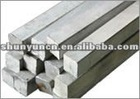 Q235 High quality hot rolled carbon square steel(Q345 A36....manufacture)