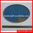 custom design rubber pvc station bar pads/bar mats
