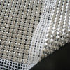 SS19 5mm rhinestone mesh trimming for clothing