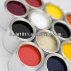 UV Screen Printing Ink For Foil Paper