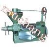 hot sale oil flower press machine