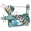hot sale oil flower press machine