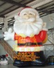 2011 new inflatable Santa Claus