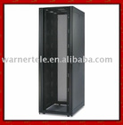 W-TEL flooring standing network server cabinet
