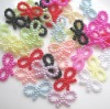 flat back pearl mixed colors 1000pcs/bag