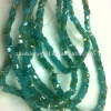 2012 crystal glass bead bracelets