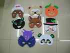 party foam mask/EVA Mask/animal mask/person mask/eva craft foam mask