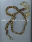 fashion alloy chain belt