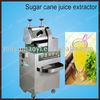 Sugar cane juice extractor machine