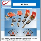 Sliding Type Interlacing,Air jet,Air jets,