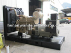 2012 Hot Sale 20kw Diesel Generator