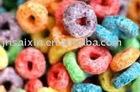 Corn flakes machine/breakfast cereal machine