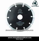 Dry cutting saw blade HN-4