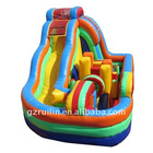 2011 hot sale inflatable interactive games
