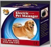 Electric Pet Massager