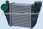 intercooler for VW golf