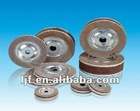 Abrasive flap wheel pruduct