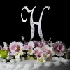 Sparkle crystal cake toppers jewelry