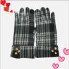 New style polar fleece thinsulate gloves