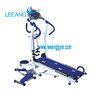 LA206 home use magnetic treadmill fitness equipment