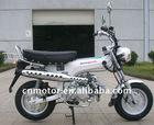 Gorilla bike / Dax bike with EEC