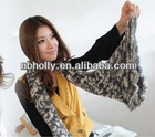 85316-131 women stylish scarves with unregular dots